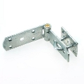 GALVANISED PADLOCK CLOSURE