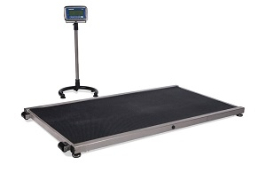 ELECTRONIC PLATFORM SCALE BOSCHE