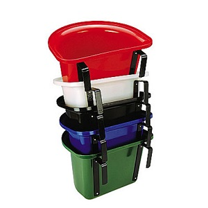 PORTABLE GROOMING BUCKET