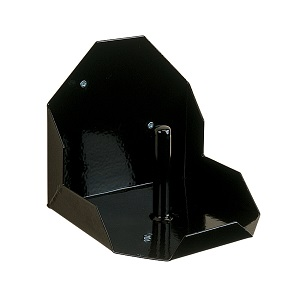 BLACK SALT LICK HOLDER