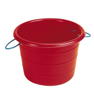 LARGE CAPACITY BUCKET