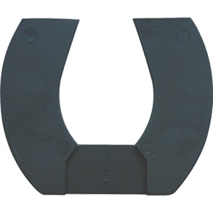 PLASTIC BAR WEDGE 4 (PAIR)