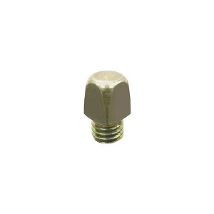 SCREW IN STUD 12MM. 3/8 (100 UNITS )