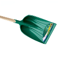 POLYTHENE SHOVEL