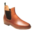 ANKLE BOOT AIGLE JODHPUR BROWN