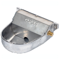AUTOMATIC ALUMINUM DRINKER FOR DOGS