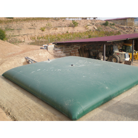 TANK FOR WATER 10M3