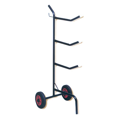 SADDLE & BRIDLE TROLLEY