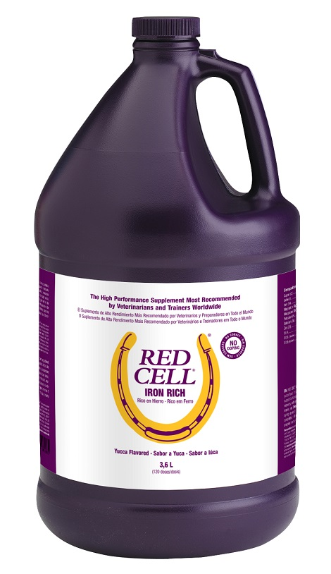 RED CELL SIN COBALTO (3,60 LS)