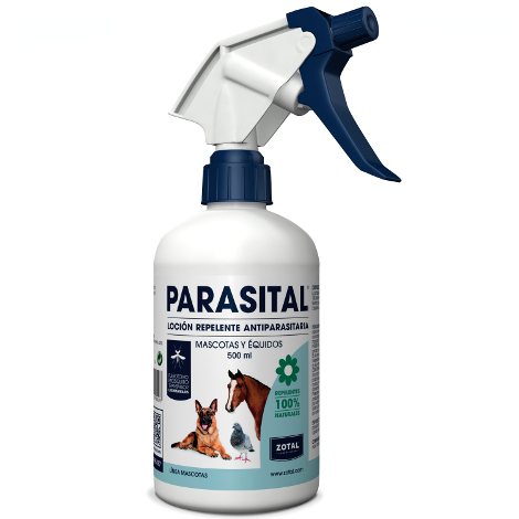 PARASITAL REPELLENT