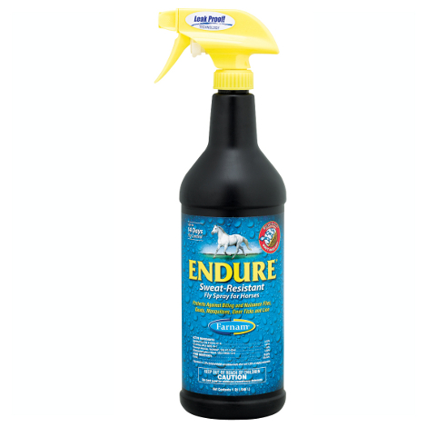 INSECTICIDE REPELLENT ENDURE
