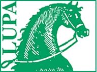 logotipo de LUPA IBERICA SA